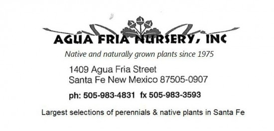 Before Many There Was The Agua Fria Nursery And After 40 Years They Are Still Going Strong