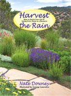 Harvest The Rain Book Cover